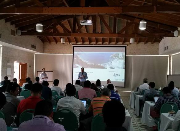Alcatel-Lucent Enterprise realiza Pre-Sales Meeting 2016 en Colombia