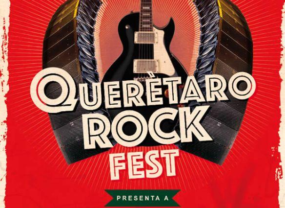Querétaro ROCK FEST 2016