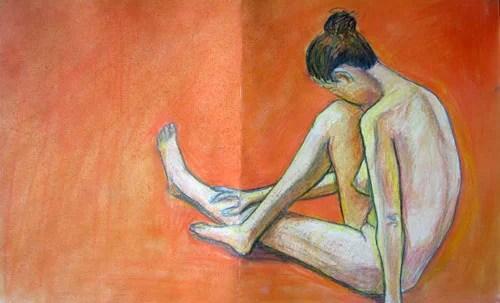 drawing by noel hefele