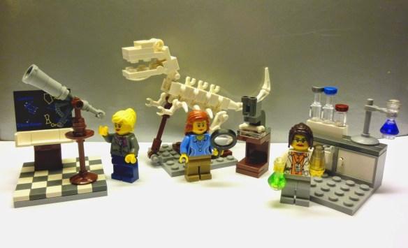 Lego Research Institute