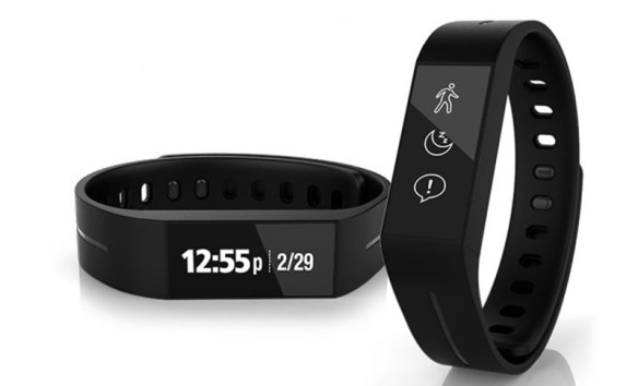 Striiv fitness tracker