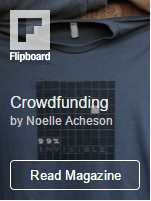 crowdfunding on flipboard
