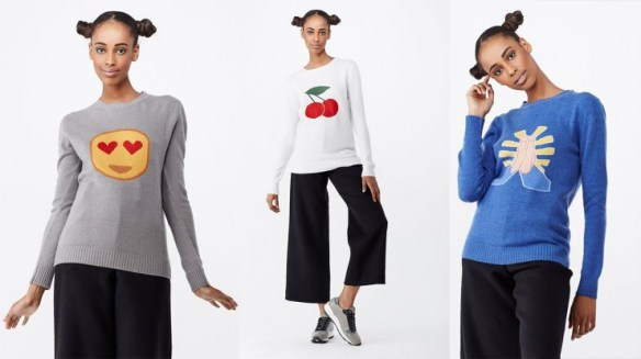 emoji fashion