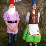 gnomes costumes