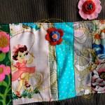 purse front detail