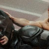 [MEN] Batman VS Superman XXX Gay Parte 2: Paddy O'Brian se folla a Batman Trenton Ducati