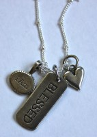 origami owl tag sample