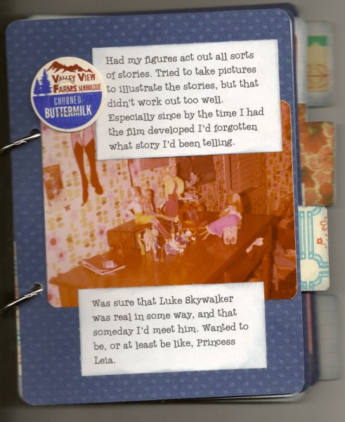 pg 3 me at 10 || noexcusescrapbooking.com