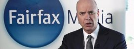 Independent media must take Fairfax's place