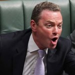 Questions for Mr Pyne