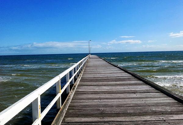 Seaford-Pier