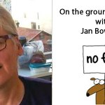 Dumped Greens Griffith candidate on what's gone wrong: Jan Bowman @GriffithElects reports