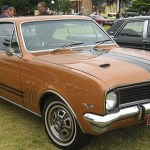 1969 Holden Monaro - Wikimedia Commons