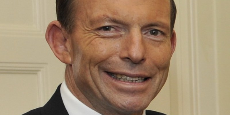 Double and triple flipskis – Abbott's first 100 days:  Errol Brandt @e2mq173 reports