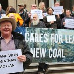 'Not a criminal in the classic sense': @DrRimmer on the sentencing of Jono Moylan #leardblockade #standwithjono