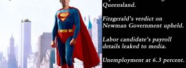 'I'm the guy', how Newman is saving Qld – The #qldpol weekly: @Qldaah