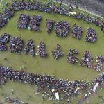 Sydney climate rally sends a message (aycc photo)