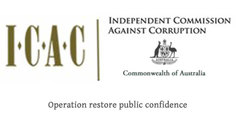 Federal #ICAC genie is out of the bottle: @e2mq173 comments