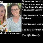 Care factor zero – The Qld Weekly #qldpol: @Qldaah