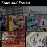 Brisbane G20: Peace and Protest #qldpol, @Qldaah