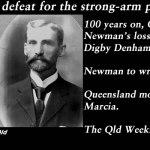 Centenary of defeat for the strong-arm premiers – The Qld Weekly #qldpol: @Qldaah