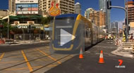 Kendall Gilding reports: Surfers Paradise is preparing for 10 years of increased investment and a jump in tourism.