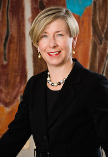 Jane Halton,  Secretary, Department of Finance