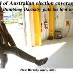 Part 4 of NoFibs Australian election coverage 2016: @Qldaah #ausvotes #auspol #qldpol