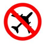 Welcome to my new website – NoFlyTripping.com!