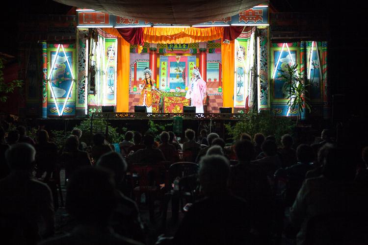 Thailand, Bangkok, Street Opera, Jamie Chan, No Foreign Lands, Travel ...