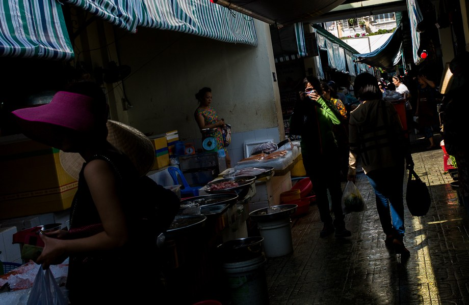 Bến Thành, Ho Chin minh, Street Photography, Leica, No Foreign Lands, Travel Blogger, Jamie Chan
