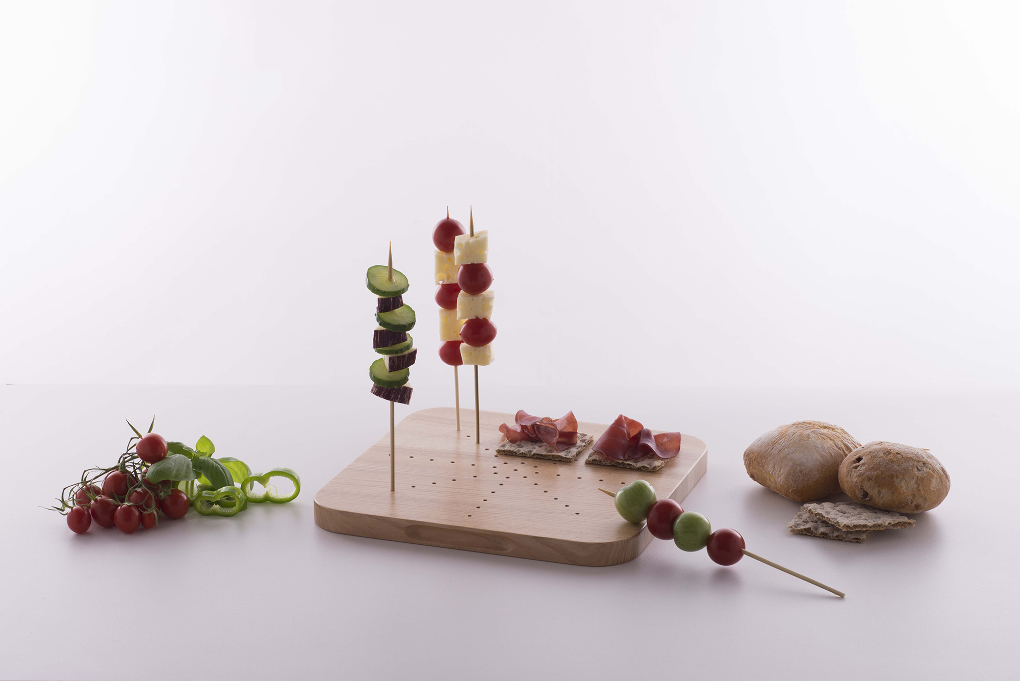 Canapé Sunday But Sunday Evening Gathering Serve Your Canapes In Style