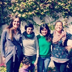 Equipo de Asesoras Continuum en Chile