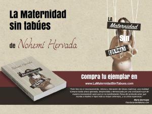 La maternidad sin tabues