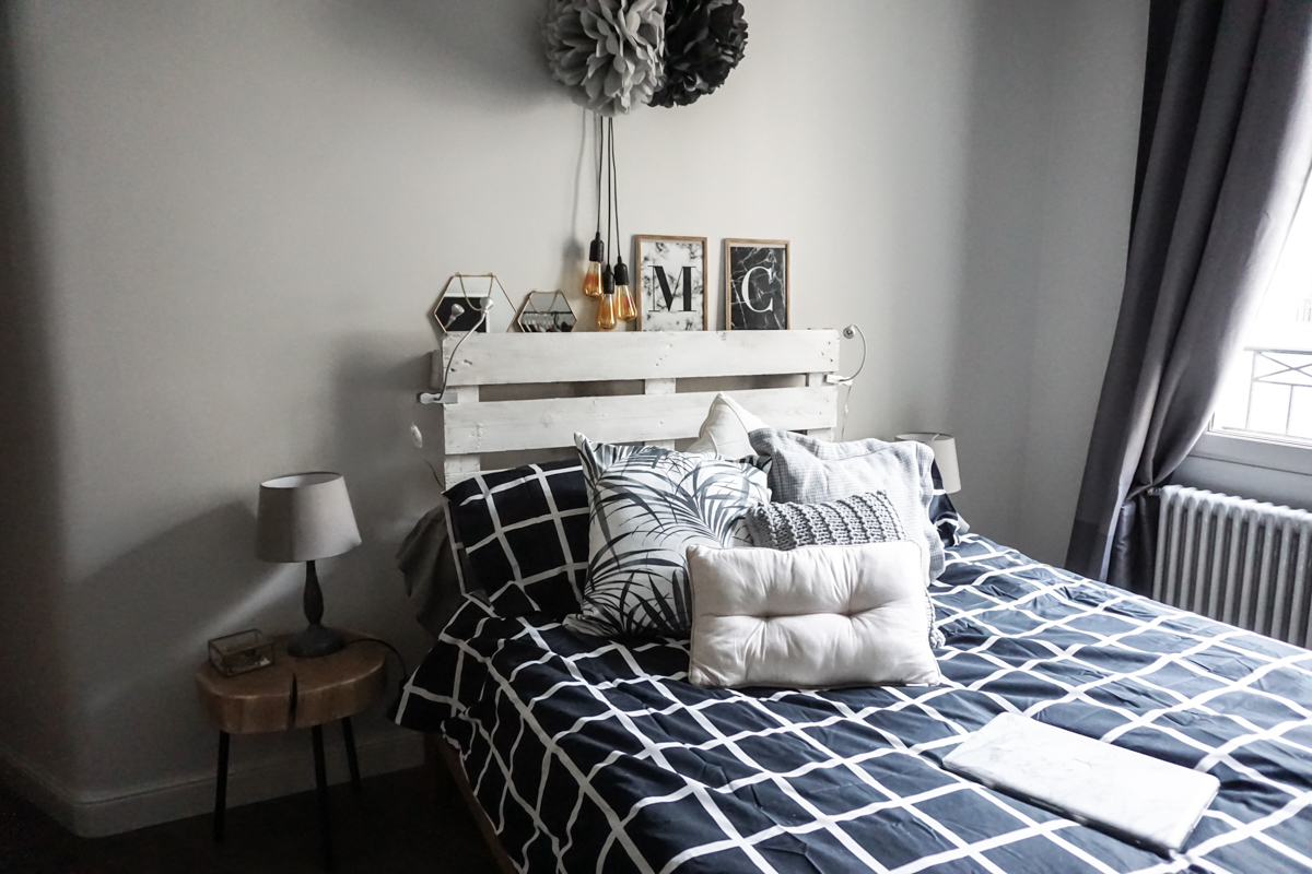 Table Ikea Pliable DÉco : Chambre & Dressing - N O H O L I T A