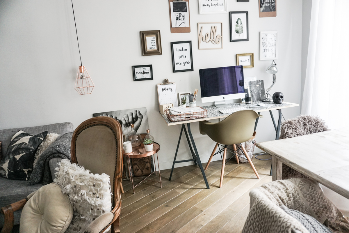 Chaise Salle A Manger Soldes #roomtour : Decoration Salon - N O H O L I T A