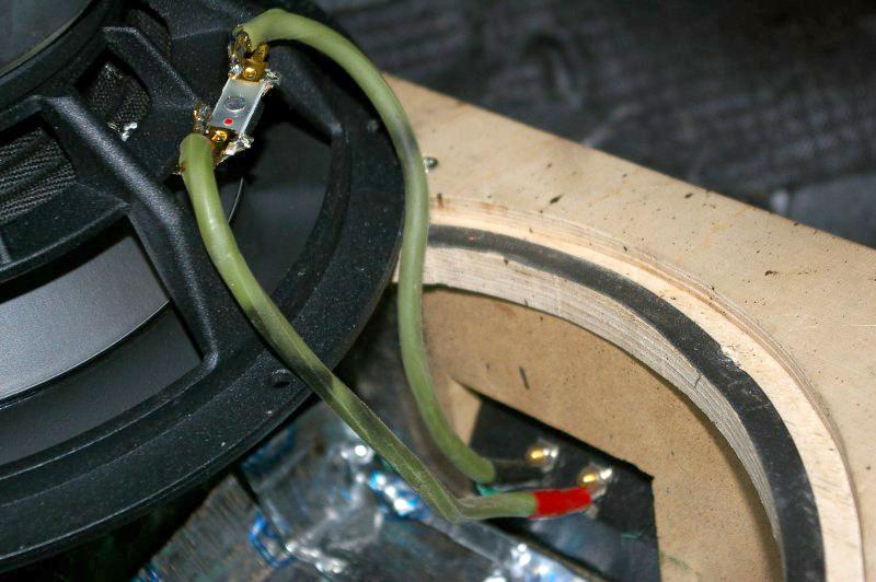 Wiring Sub Box - Wiring Diagram Online