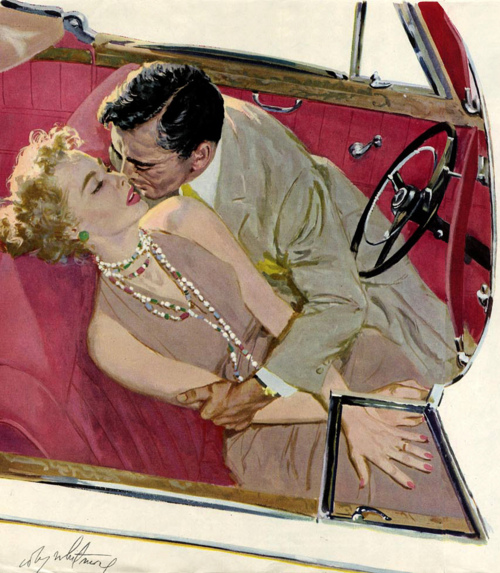 Noir Art | Coby Whitmore (5/6)