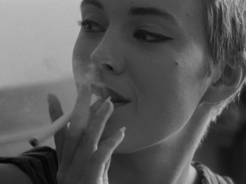 Film Noir | Breathless (1960) (3/5)