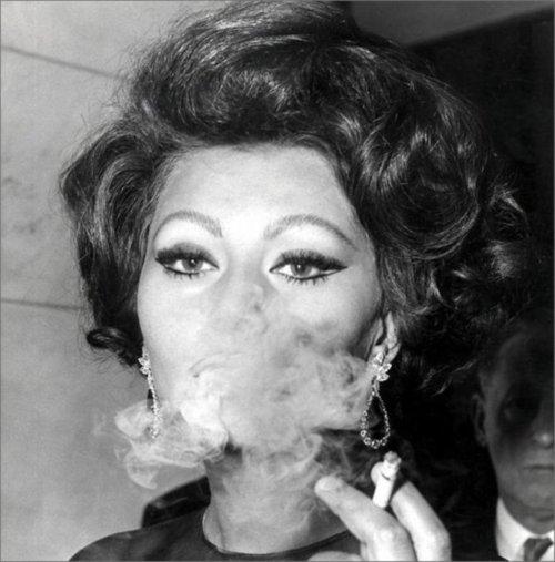 Femme Fatales | Sophia Loren (6/6)