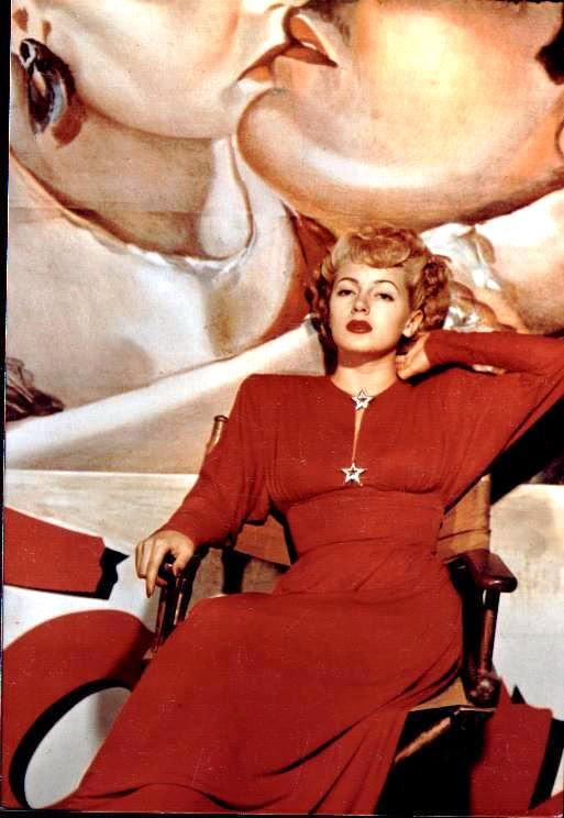 Femme Fatales | Lana Turner (3/6)