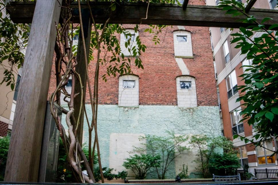 Bread Street Courtyard