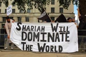 Shariah Will Dominate
