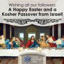 Happy Easter-Passover