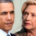 Barack Obama / Hillary Clinton