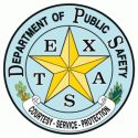 Dept. of Public Safety - Texas