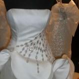 Vestido Noiva Curto 3