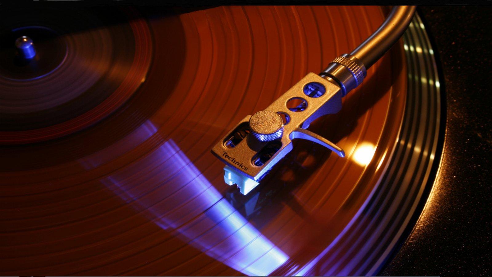 3d Vinyl Records Wallpaper Lista 8 Toca Discos Para Comprar E 1 Para Namorar