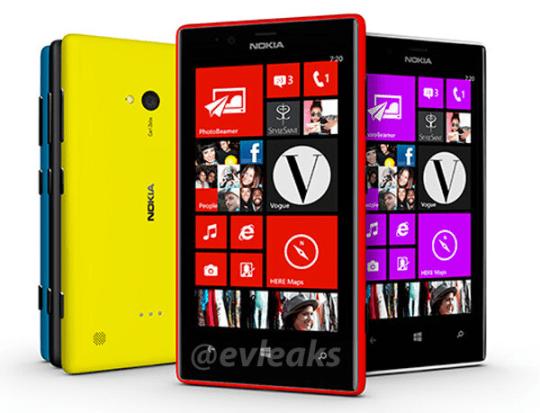 lumia720