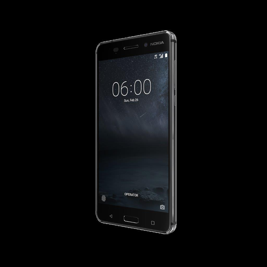 Nokia 6 Arte Black Video Official This Is Nokia 6 Global And Arte Black Limited Edition